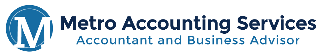 Metro Accounting Services  Logo